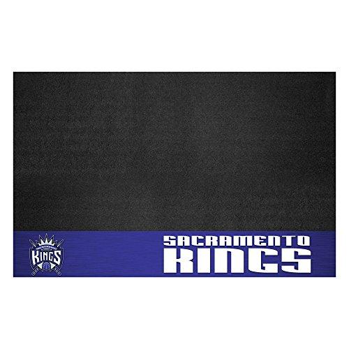 Fanmats NBA Sacramento Kings Grill Mat, Small