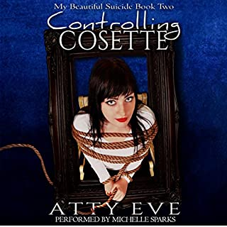 Controlling Cosette audiobook cover art