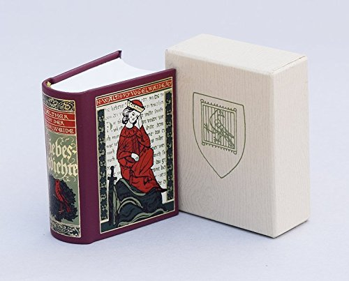 Liebesgedichte (Klassiker im Miniaturbuchverlag)
