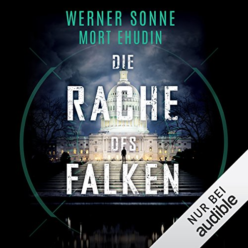 Die Rache des Falken audiobook cover art