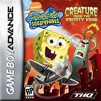 Spongebob Squarepants Creature from the Krusty Krab (輸入版)