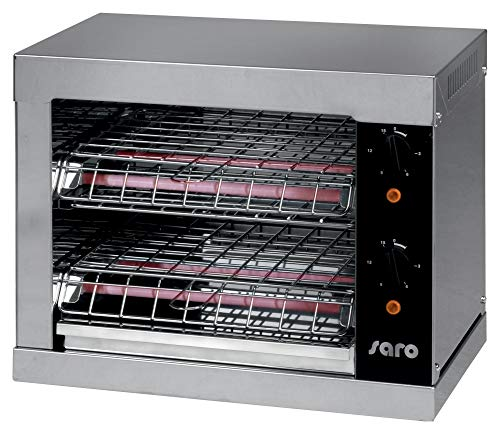 Saro 172-1210 Busso T2 Grille-pain