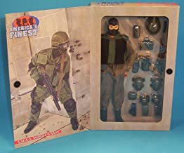 America's Finest S.W.A.T. SHERIFF'S DEPARTMENT [Toy]