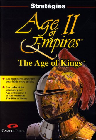 Age of Empires II : The age of kings (Stratégies)