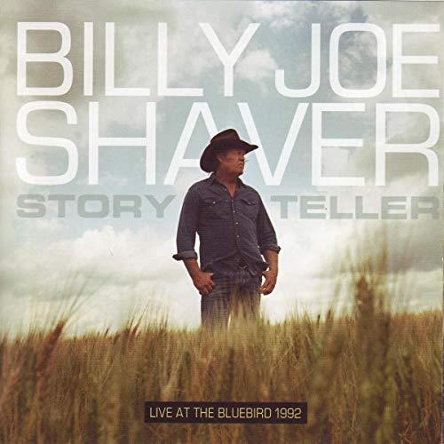 Storyteller: Live At The Bluebird 1992