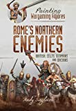 Rome's Northern Enemies: British, Celts, Germans and Dacians (Painting Wargaming Figures) (English Edition)