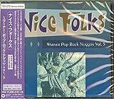 ナイス・フォークス~ワーナー・ポップ・ロック・ナゲッツ Vol.5