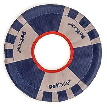 Petface Outdoor Paws Frisbee en Tissu pour Chien