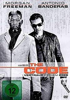 The Code - Vertraue keinem Dieb