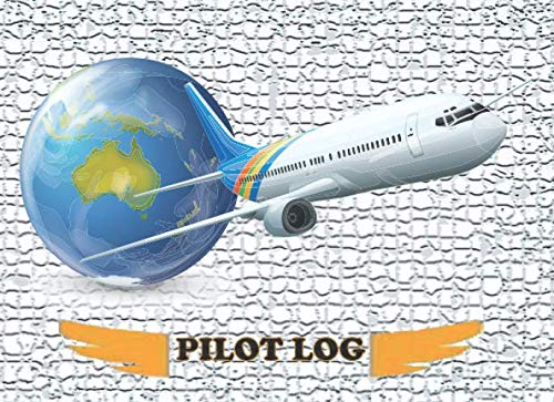 Pilot Log: Pilot Logbooks