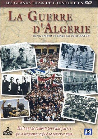 La Guerre d'Algérie - Coffret 2 DVD