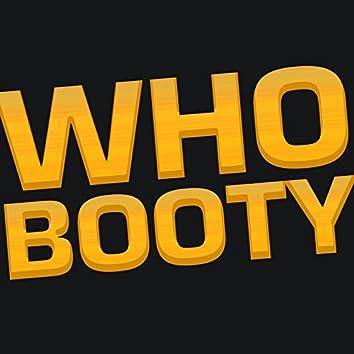 Who Booty - Single