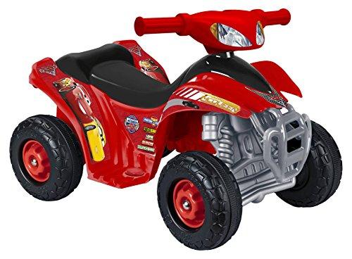FEBER- Quad Cars 3, Colore Altro, Norme, 800011149
