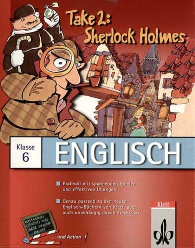 Preisvergleich Produktbild Take 2: Sherlock Holmes