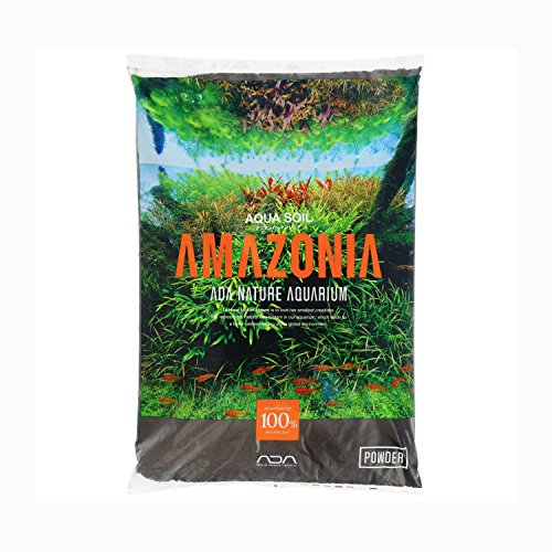 ADA Aqua Soil Amazonia Powder Type (9 Liters)