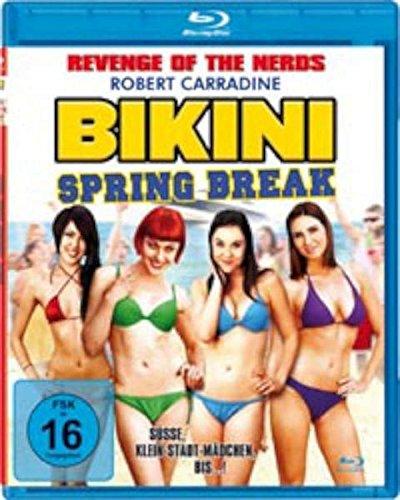 Bikini Spring Break [Blu-ray]