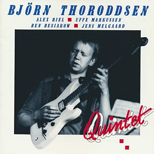 Björn Thoroddsen