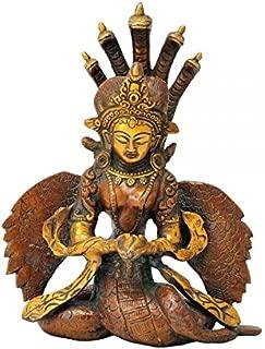 Best snake goddess naga kanya Reviews