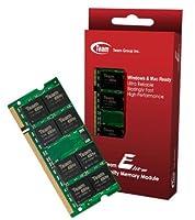 4GB Team High Performance Memory RAM アップグレード シングルスティック 東芝 Satellite L300D (PSLC 8E-04H02F FR) L300D (PSLE0C ノートパソコン用 メモリーキットには が付いています。