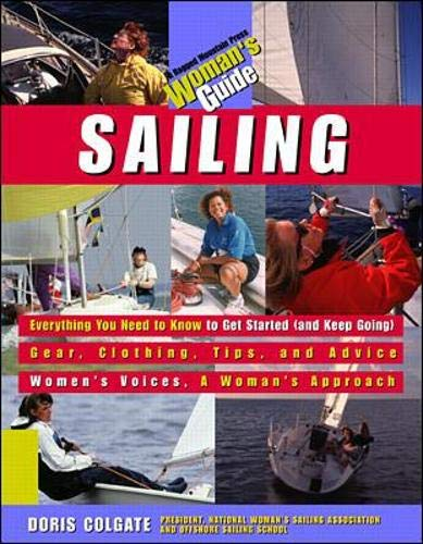 Sailing: A Woman's Guide