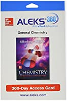 Aleks 360 Access Card (2 Semester) for Chemistry: The Molecular Nature of Matter