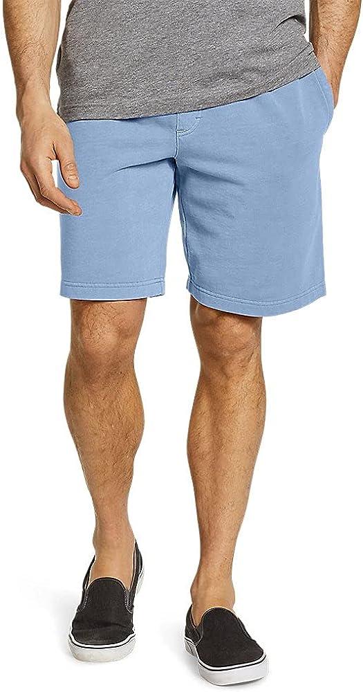Eddie 2021 Bauer Men's Camp Sale Fleece Shorts Riverwash