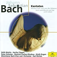 Bach: Kantaten 140 & 147