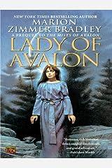 Lady of Avalon Kindle Edition