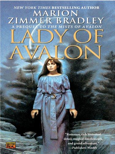 Lady of Avalon (English Edition)