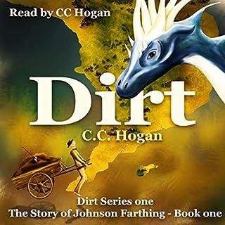 Dirt audiobook cover art