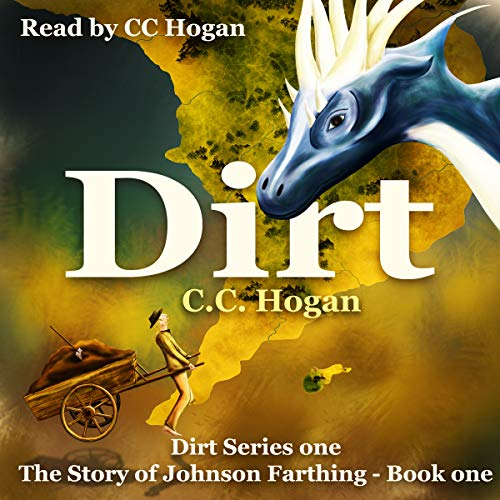 Dirt cover art