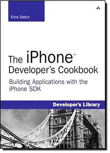 iPhone Developer's Cookbook, The: Building Applications with the iPhone SDKの詳細を見る