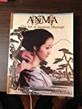 Anma : the art of Japanese massage