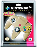 Nintendo 64 Controller - Gold (Limited Edition)