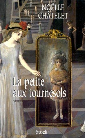 LA PETITE AUX TOURNESOLS