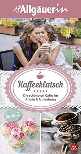 Kaffeeklatsch: Band 2