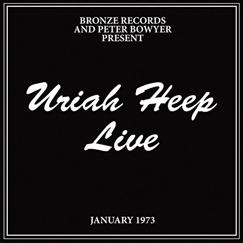 Live: URIAH HEEP