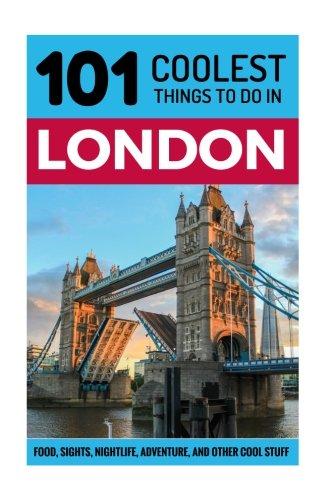 London England Travel Books