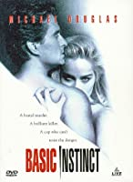 Basic Instinct [DVD] [Import]
