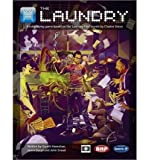 [(The Laundry RPG)] [ By (author) Gareth Hanrahan ] [January, 2011]