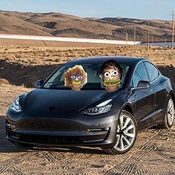 Elon Musk (feat. Villages Unknown)