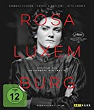 Rosa Luxemburg / Special Edition [Blu-ray]