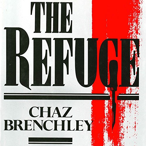 The Refuge audiobook cover art