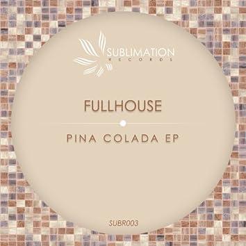Pina Colada EP