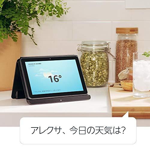 FireHD8Plusタブレットスレート(8インチHDディスプレイ)32GB