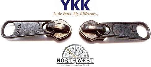 "5//8 Inch Heavy Nylon Webbing  /""Black/"" ~ 1 Yard  Northwest Contract Sewing"