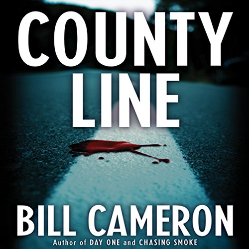 County Line audiobook cover art