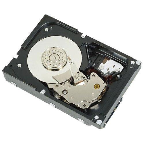 Dell C4DY8 SAS-Festplatte (600 GB, 15.000 U/min, 8,9 cm (3,5 Zoll), HD)