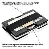 Zoom IMG-1 slimpuro caso sottilepuro mini carta