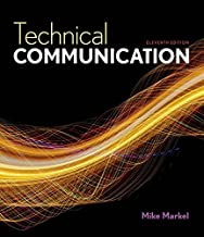 By Mike Markel Technical Communication (Eleventh Edition) [Paperback]